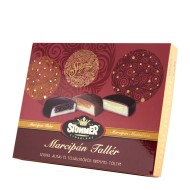 Marzipan Medallions by Stuhmer