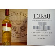 Box 2013 Tokaj Harslevelu Semi Sweet