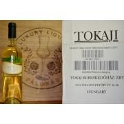 Box 2013 Tokaj Furmint dry