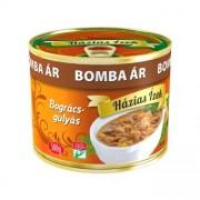 Bogrács Gulyás / Kettle Goulash