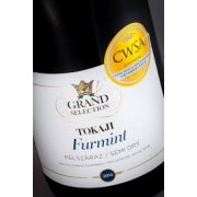 2012 Tokaj Furmint Grand Selection Semi Dry