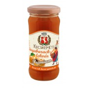 Kecskemeti Premium Apricot Jam