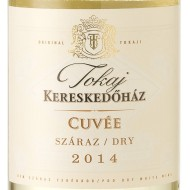 Grand Tokaj Cuvee 2014