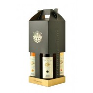 MATHEUS Mini Mix Gift Box with double Apricot