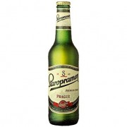 Staroprament Beer  330ml