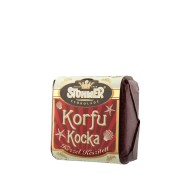 Stuhmer Korfu Chocolate Cube 23g
