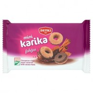Detki Cinnamon Ring Biscuit 150g