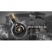 Unicum  Aged on Plum 1L by Zwack
