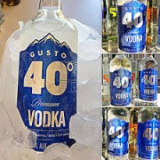Vodka by Gusto