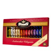 Stuhmer Bon-Bon praline  Selection 15 Flavoures /Szaloncukor