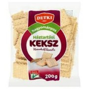 Detki House hold Biscuits 200g