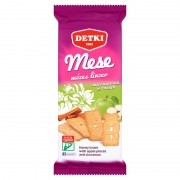 Short Biscuits Tere-fere by Detki 180 g