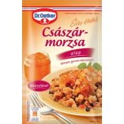 Ceaser's Base Powder / Dr Oetker Csaszarmorzsa
