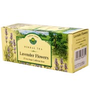 Lavender Flower Tea