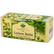 Lemon balm leaf Medical Tea