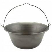 10 L  Steel cauldron Only