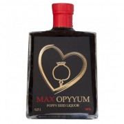 Poppy  Liqueur brandy