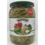 Csalamade/ Grove Salad
