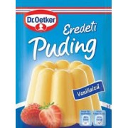 Vanilla Pudding Powder by Dr Oetker