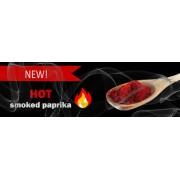 Smoked Hungarian Paprika 100g