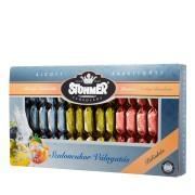 Pálinkás szaloncukor válogatás - 3 féle ízben 170g / Pálinka praline selection - 170 g in 3 flavors
