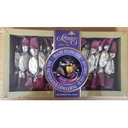 szamos Maezipan Bonbon Chocolate On Tray