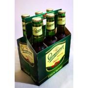 Staropramen Premium Prague Beer 6 x 500ml