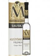 Grape Aszu Marc Palinka Marton es Lanyai es Lanyai Quince Palinka