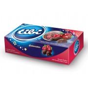 Chocolate-cherry cream pralines with 360g