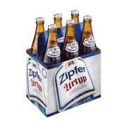 Zipfer  6 pack beer