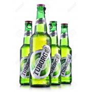 Tuborg Green Larger  6 pack beer