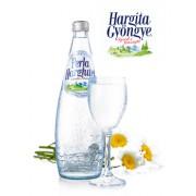 Hargita 0.75L Sparkling Mineral Water Box