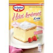 Home Vanilla Slice / Hazi Kremes