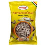 Sunflower seeds roasted , salted  by Mogyi 200g