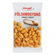 Peanuts salted, roasted by Mogyi 320g