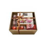Marzipan Gift Box by Szamos