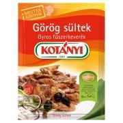 Gyros Greek Roasts Seasoning Mix 35 g by Kotányi