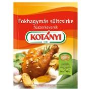 Garlic Roast Chicken Seasoning Mix 30 g by Kotányi