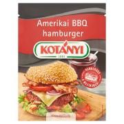 Hamburger American  BBQ Seasoning Mix 25 g by Kotányi