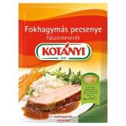 Roast with Garlic Seasoning Mix 25 g by Kotányi