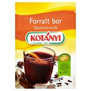 Mulled Wine Spice Seasoning Mix 35 g by Kotányi
