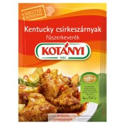 Kentucky chicken wings spice mix 45 g