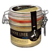 Goose Liver Pate 180g Hungary