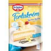 Creamy Vanilla Cake Cream by Dr Oetker