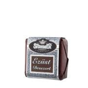 Persipan chocolate cream in dark chocolate 30g