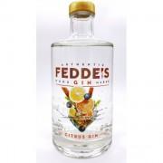 FEDDE'S GIN 0,5 l 43% by Bolyhos