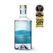 Tokaj Gin by Seven Hills DISTILLERY