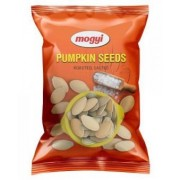 Pumpkin Seed roasted, salted 150g by Mogyi