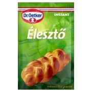 Yeast Dry  by Dr. Oetker
