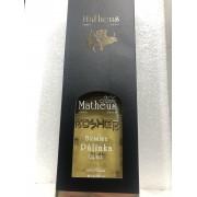Quince Palinka by  Matheus Kosher